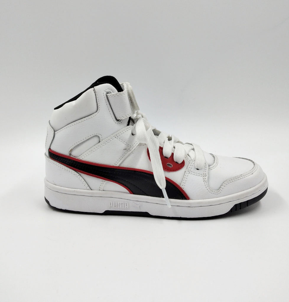 SNEAKERS REBOUND STREET L JR WHITE
