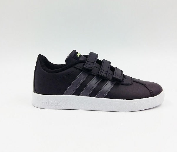 SNEAKERS VL COURT 2.0 KIDS NERE
