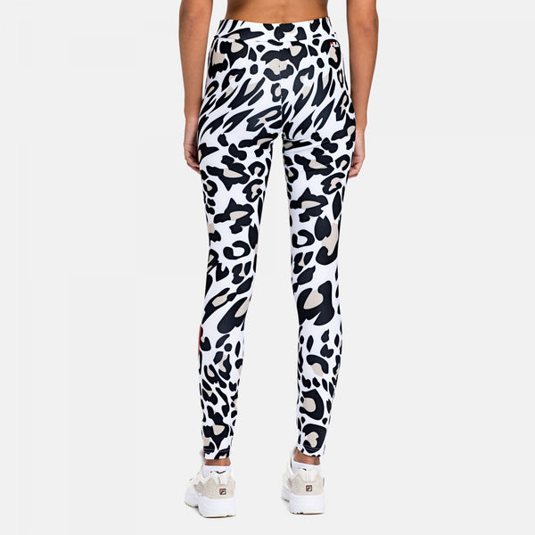 LEGGINGS FLEX ANIMALIER
