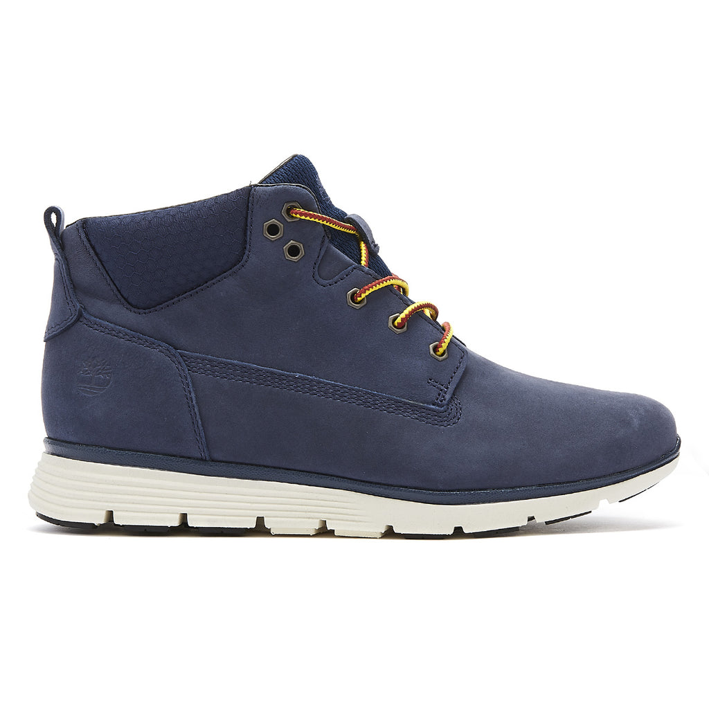 SCARPONCINI KILLINGTON JUNIOR NAVY