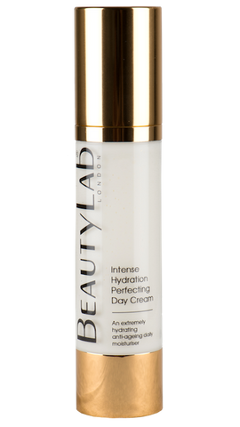 BeautyLab - Anti Ageing Intense Hydrating Perfecting Day Cream 50ml