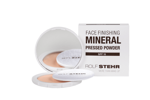RS Make up - Mineral Pressed Powder - Cotton 01