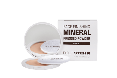 RS Make up - Mineral Pressed Powder - Sand 02