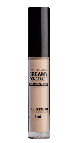 RS Make up - Creamy Concealer - Light Beige 521