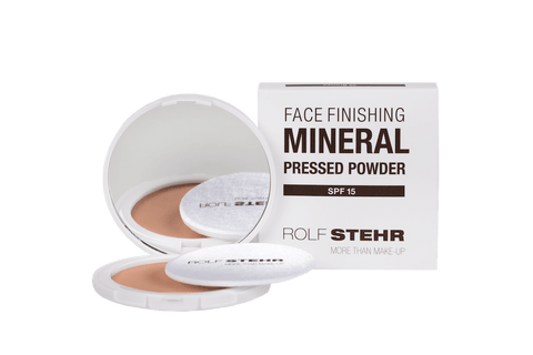 RS Make up - Mineral Pressed Powder - Bronze 03