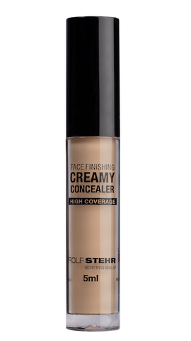 RS Make up - Creamy Concealer - Medium Beige 522
