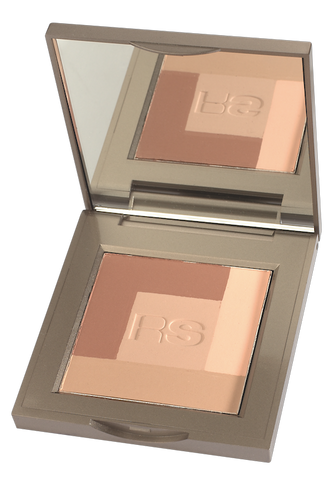 RS Make up - Multicolor Powder - Sunrise 330