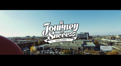 A Journey to Success : Episode 1