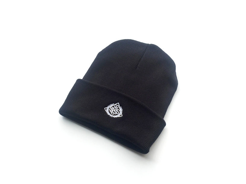 Accessories - Success Beanie (Black)