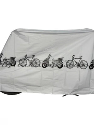 Synthetic Bicycle Cover