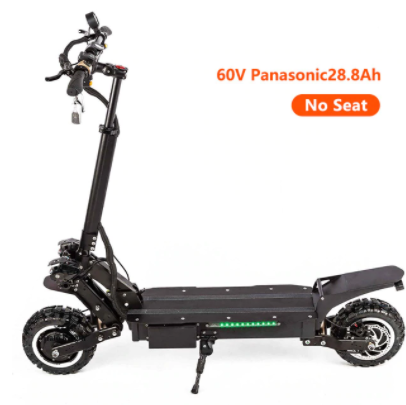 Halo Knight Electric Scooter 5600W
