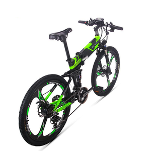 Richbit RT-860 Electric Bicycle 250w