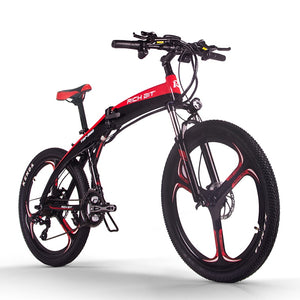 RichBit RT-880 Electric Bicycle 250w