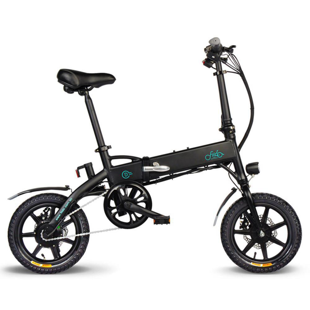 FIIDO D1 Electric Bicycle 250w
