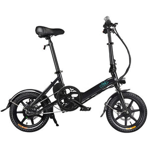 FIIDO D3 Folding Electric Bicycle 250w