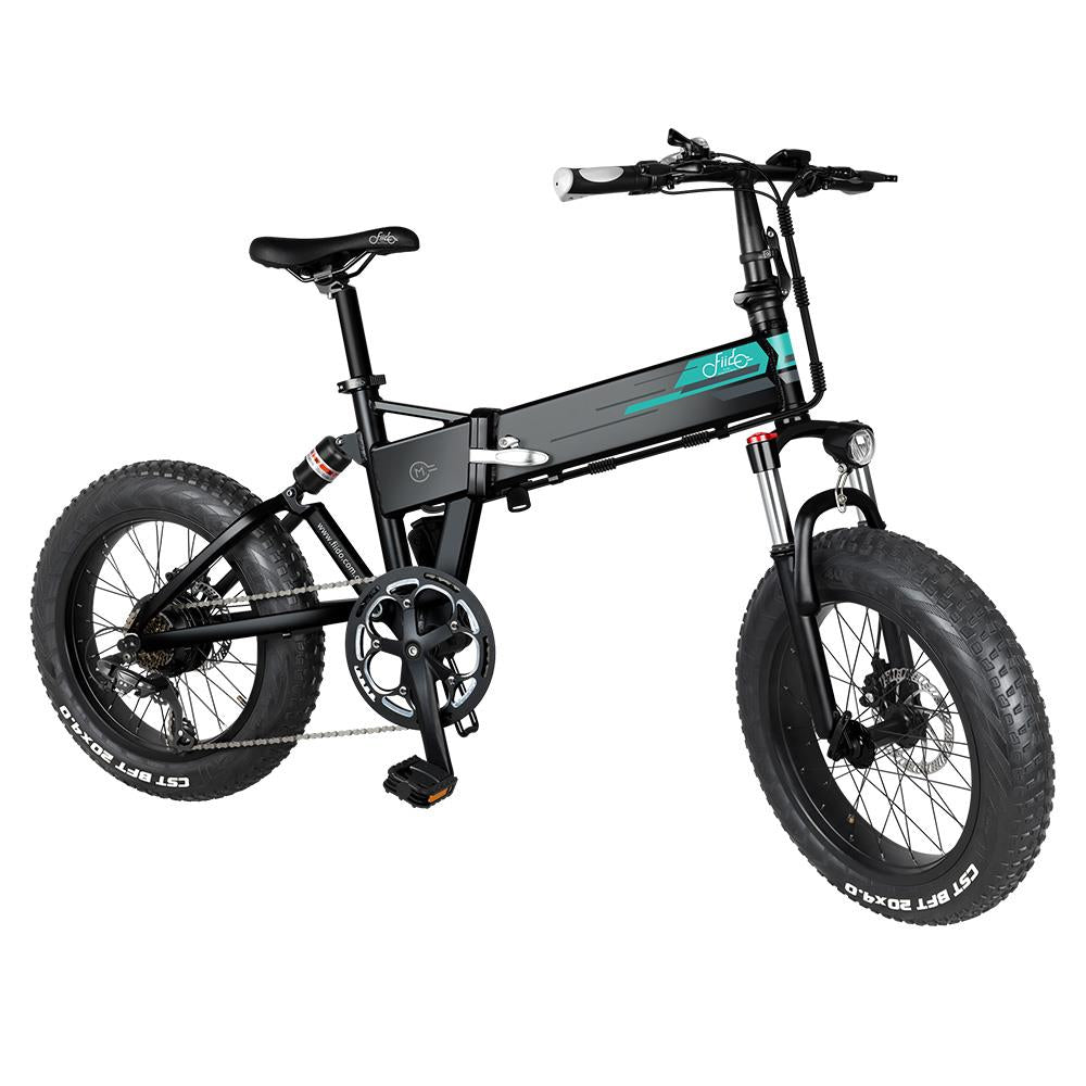 FIIDO M1 Folding Electric Bicycle 250w