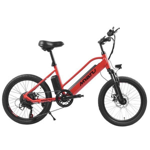 MYATU JY20 Electric Bicycle 250w