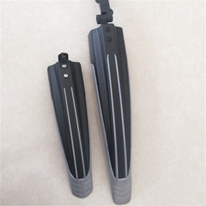 Bicycle Fenders Wings for Bicycle Front / Rear Wheel