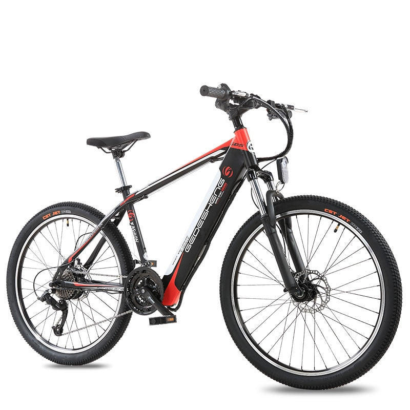 HRTC Lightweight MTB Electric Bicycle 240W