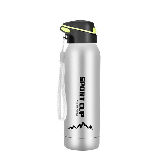 Cycling Hydro Flask Water Bottle