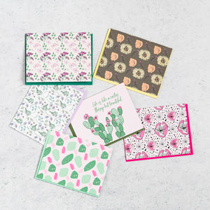 Notecard Sets - With Love A Paperie