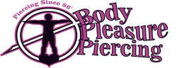 Body Pleasure Piercing Online