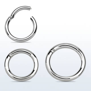 Hinged Segment Ring - 1.6mm