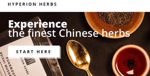 CHINESE HERBS - Wide Selection of Chinese Herbs 🌿