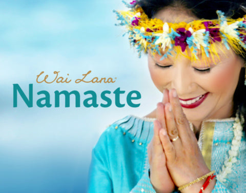 WAI LANA - Huge Selection Yoga and Life style Products - Music