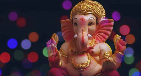The Ganesha Empowerment - Remove Obstacles from your Life's Path #47