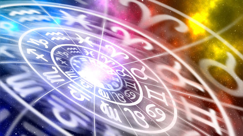 Zodiac Reiki - Celestial Healing & Enlightenment with the signs of the Zodiac #14
