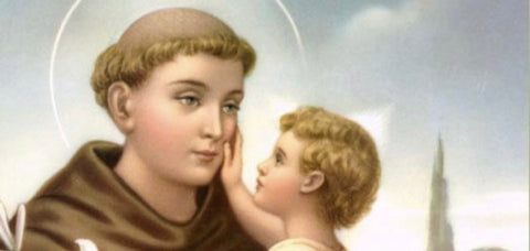 St. Anthony Abundance Empowerment - Petition to the Saints for Abundance #6