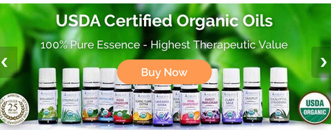 NATURAL ESSENTIAL OILS - Amrita 🇺🇸- TOP-QUALITY & HUGE SELECTION!