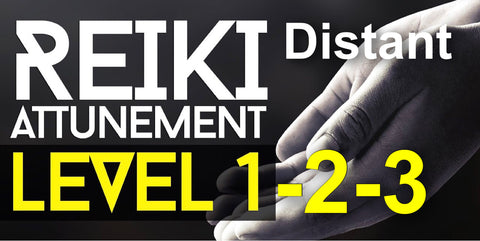 DO REIKI YOURSELF & LEARN  -Choose your Level HERE