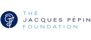 Jacques Pépin Foundation