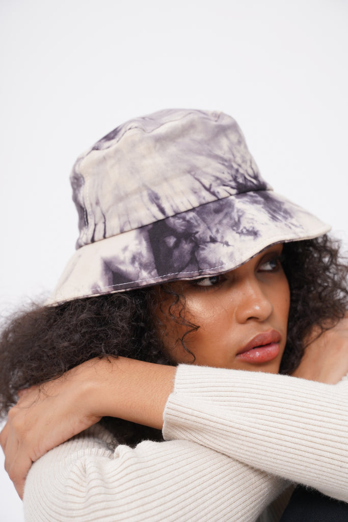 Dye Hard Bucket Hat - Gia