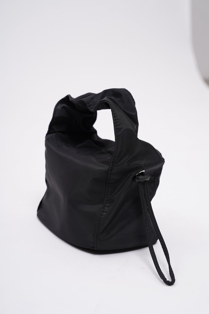 Wait A Mini Micro Nylon Bag