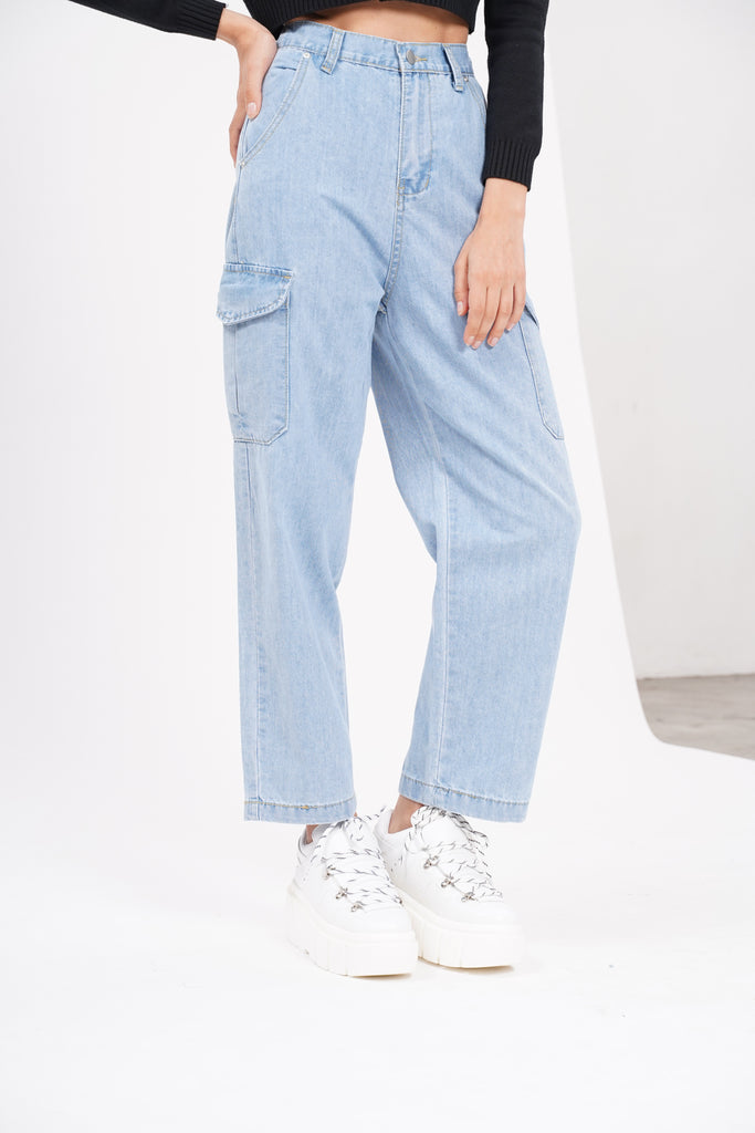 On The Verge Cargo Jeans