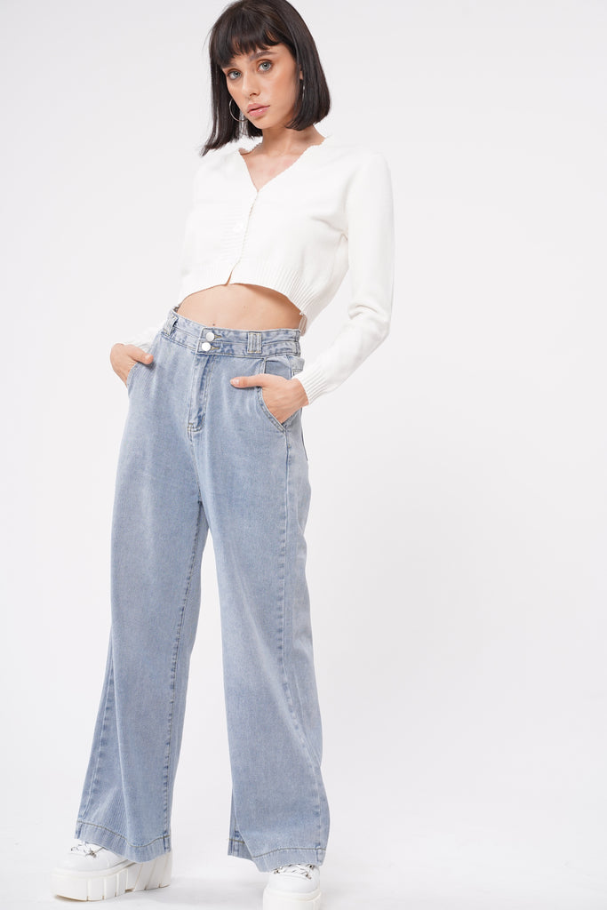 Get Loose Baggy Jeans