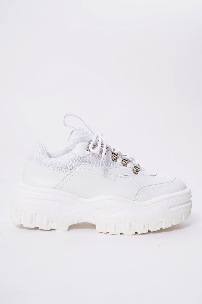 Rookie Chunky Sneakers