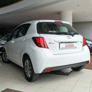 Toyota Yaris 1.0 Style Pack