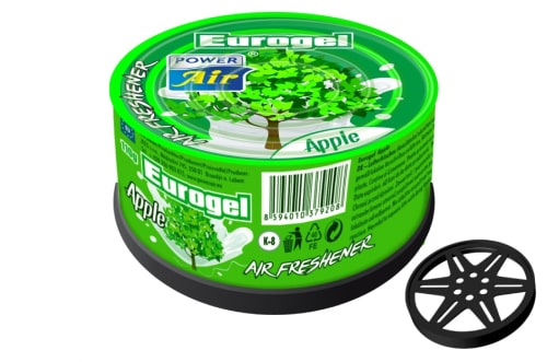 Power Air Eurogel | Apple