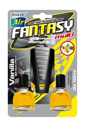 Power Air Fantasy Multi | Vanilla