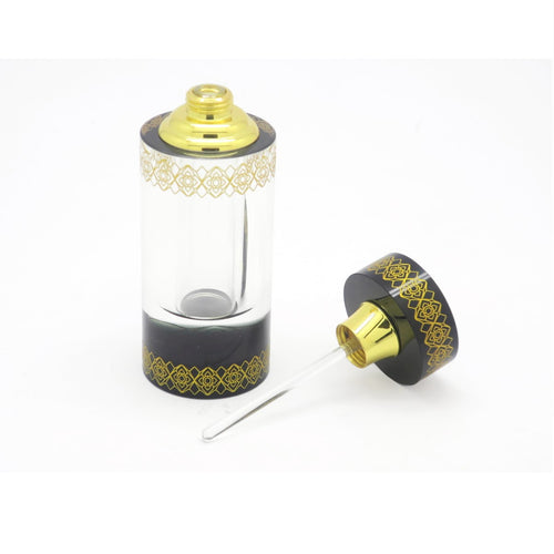 Fancy Attar Bottle 6 ml - Jawaherat