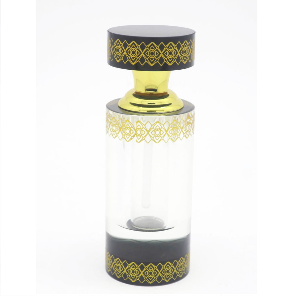 Fancy Attar Bottle 12 ml - Jawaherat
