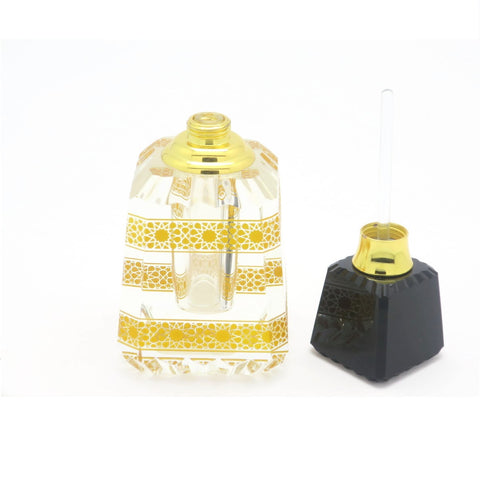 Fancy Attar Bottle 12 ml