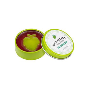 MY DESSERT LIP BALM- GREEN GRAPE