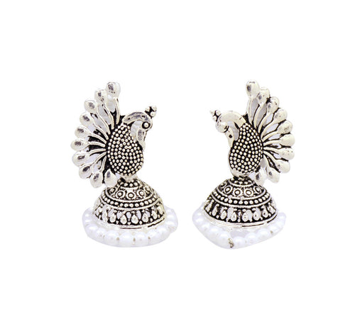 Indian Bollywood  Jhumka Earrings
