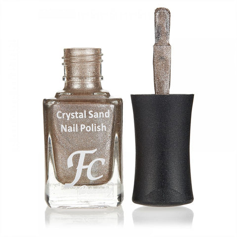 FC Beauty Crystal Sand 01 Nail Polish - Jawaherat