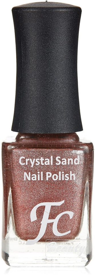 FC Beauty Crystal Sand 02 Nail Polish - Jawaherat